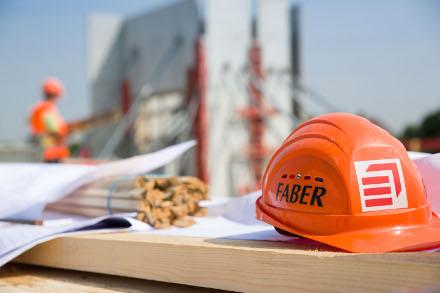 """Faber Bau GmbH aus Alzey: """"Mit bau-mobil liegen wir durchgängig im Plan"""