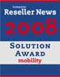 Logo Solution Award 2007