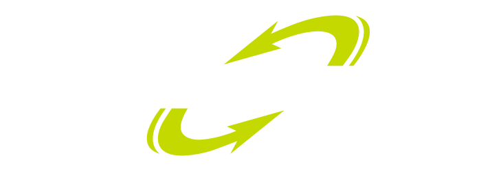 Logo connect2mobile in weiß