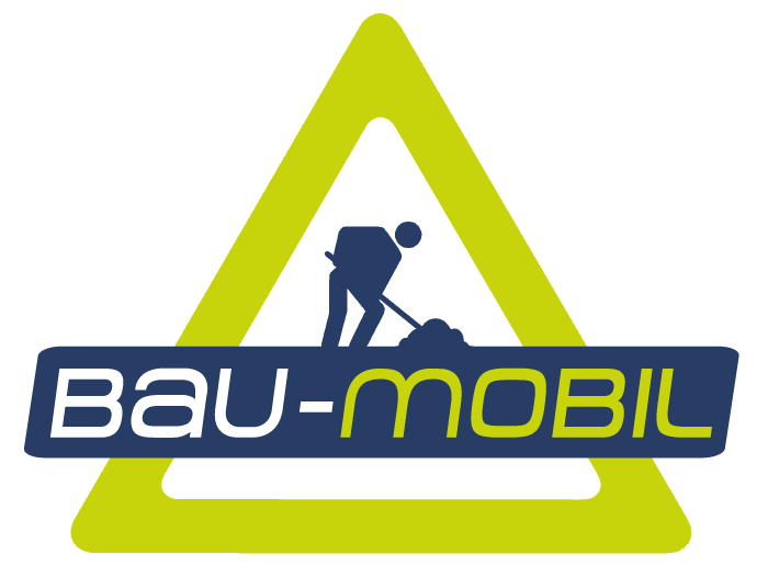Logo bau-mobil von Connect2Mobile