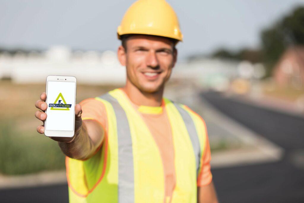 Connect2Mobile Apps für Poliere und Bauleiter