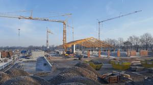 Die Heinrich Temmink GmbH & Co. KG bietet gemeinsam mit dem Schwesterunternehmen H + T Konzeptbau schlüsselfertige Lösungen im Industrie-, Gewerbe-, Büro- und Wohnungsbau.