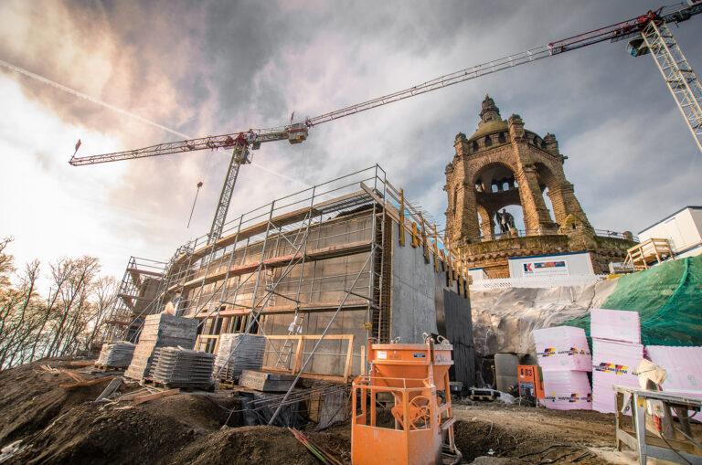 Hochbau_Kaiser Wilhelm Denkmal_Porta Westfalica_klein